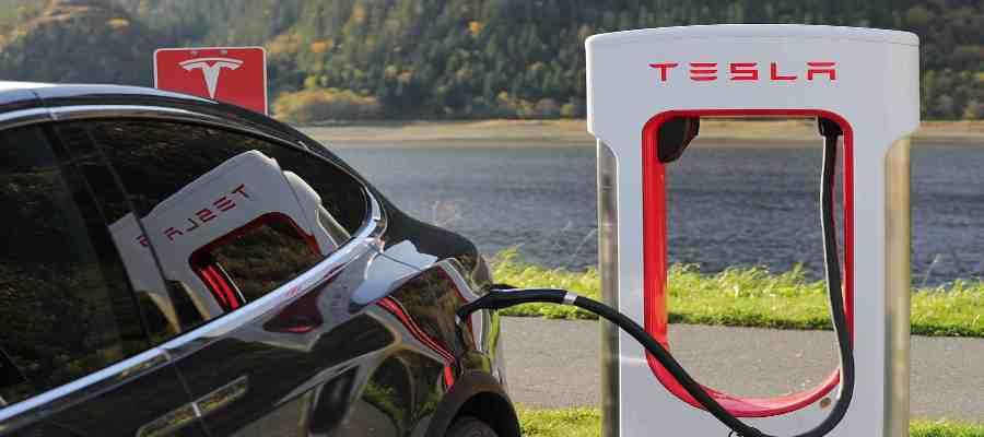 Test Tesla