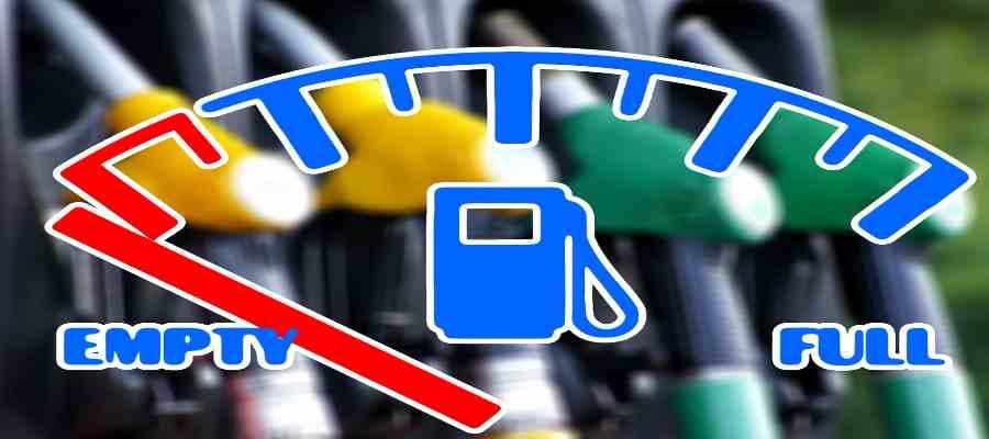Benzinverbrauch realistisch