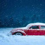 Winterpflegetipps für Ihr Auto