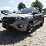 "Ford Kuga 1.5 110 kW(150PS) EcoBoost ST-Line Klimaautomatik Navi Sitzheizung Lenkradheizung 18""LM elekt.Heckklappe Rückf.Kamera"