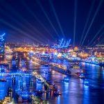 Faszination Kreuzfahrt: Die Hamburg Cruise Days 2019 locken in den Hamburger Hafen