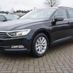 VW Passat Variant 1.5 TSi 110 kW(150PS) DSG Comfortline Klimaautomatik Navi VOLL-LED Sitzh. Ergo Comfort, EU-Fahrzeug mit TZ 01/2019