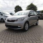 Skoda Citigo 1.0 44kW (60PS) Style 5-Türig Klima Sitzheizung PDC LED-Tagfahrlicht, EU-Neufahrzeug