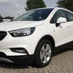 Opel Mokka X 1.4 Turbo 103 kW (140PS) Edition Navi900 Sitzheizung Lenkradheizung Rückf.Kamera PDC v+h DAB+