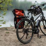 Auch im Winter unter Strom: Mit dem E-Bike aktiv durch die kalte Jahreszeit