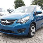 Opel Karl 1.0 54 kW (73PS) Edition 5-Türig Klima Bluetooth Tempomat 5-Sitzer
