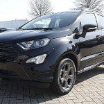 Ford EcoSport 1.0 92 kW (125PS) EcoBoost ST-Line Klimaautomatik Winterpaket Navi Anhängerkupplung PDC v+h Rückf.Kamera B+O Sound abg.Scheiben