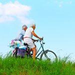 Auf das Fahrrad, fertig, los! / Frühlingswetter lockt viele aufs Fahrrad: Diese Regeln gelten für Radfahrer