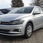 VW Polo 1.0 TSI 70 kW (95PS) Comfortline 5-Türig Sitzheizung Klima Bluetooth Multif.Lenkrad LED-Tagf.Licht
