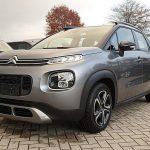 Citroen C3 Aircross SUV 1.2 61 kW (83PS) Shine Klimaautomatik Navi PDC Nebelsch.
